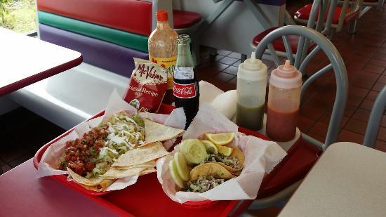 Tacos Sol