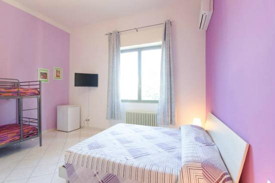 Camere Pescara Centro : Casa martina b b pescara centro abruzzo prezzi e recensioni