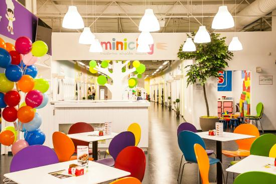 Minicity Ljubljana