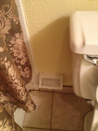 Holiday Villas III: Bathroom