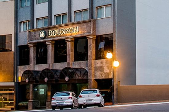 Bourbon Londrina Business Hotel Londrina Brazil