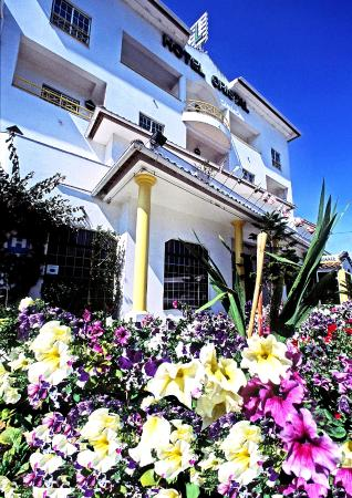 克瑞斯瑪麗娜特酒店