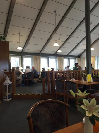 Cafe am Deich Hodenhagen