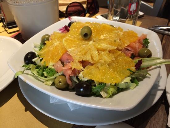 Food - Barzilai bistrot Photo