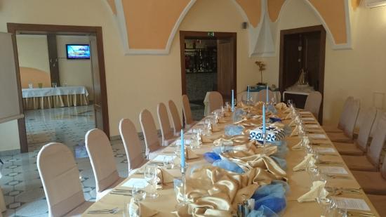 reštaurácia BOCA