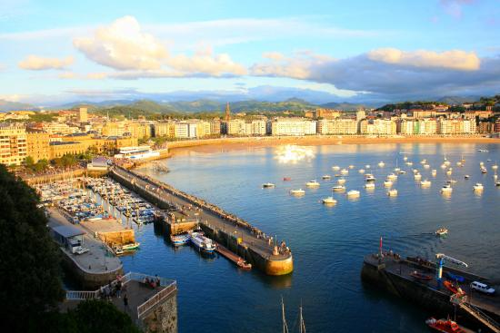 San Sebastian Urban Adventures - Day Tours