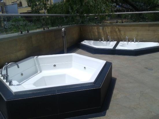 麥德林港飯店張圖片
