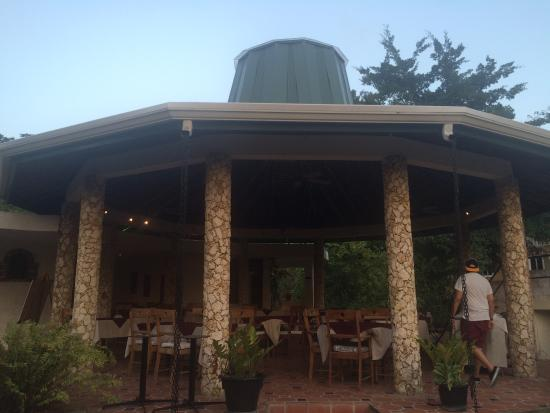 Shirvan Watermill Restaurant: Excellent food