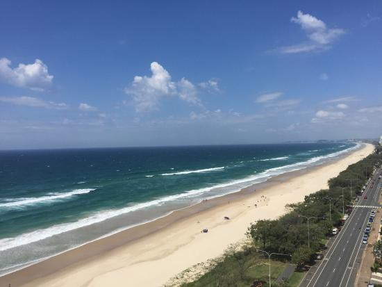 Photo of Pacific Plaza Holiday Apartments Surfers Paradise