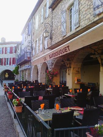 Le Bardouquet