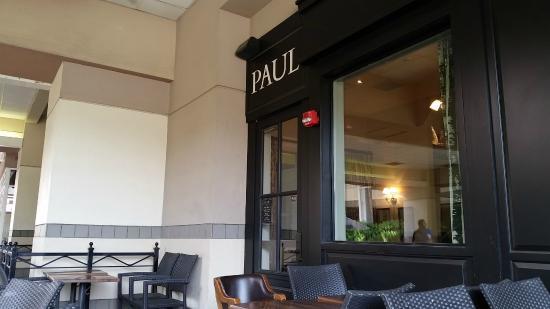 PAUL Bakery-Cafe