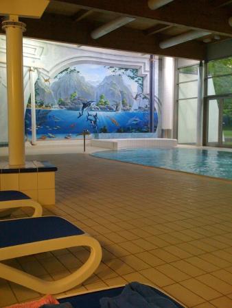 Seminaris Hotel Bad Boll: Piscine