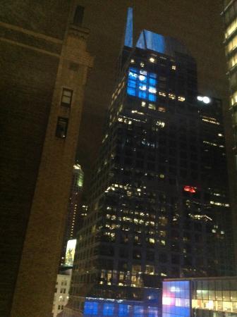 view picture of radio city apartments new york city tripadvisor