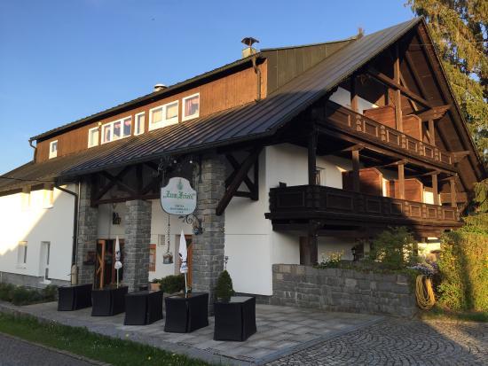 Riedlhütte, Deutschland: Hotel Resraurant Zum Friedl
