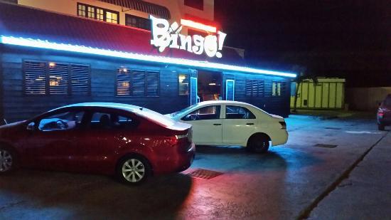Bingo! Cafe & Restaurant : Bingo!