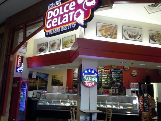La Dolce Vita Cafe Houston