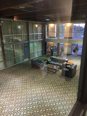 Atrium Hotel And Conference Center Updated 2018 Prices Reviews Hutchinson Ks Tripadvisor
