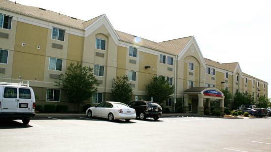 Photo of Candlewood Suites Harrisonburg