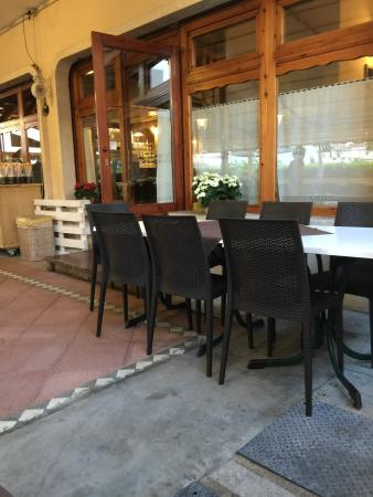 Pizzeria Bar Al Portego
