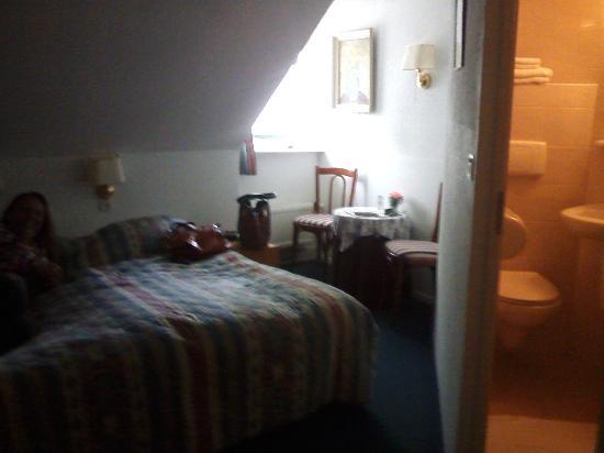 Photo of Hotel De Rustende Jager Eext