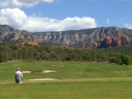 Seven Canyons: From practice facility
