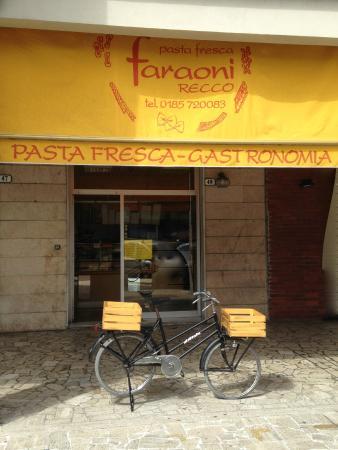 Pasta Fresca Faraoni