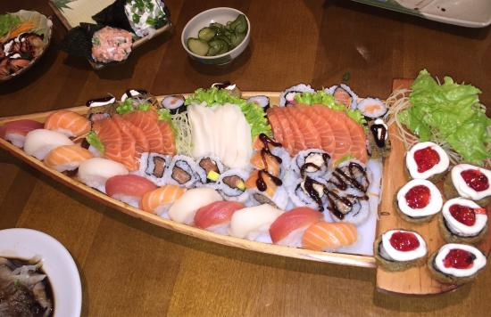 Iwata Sushi