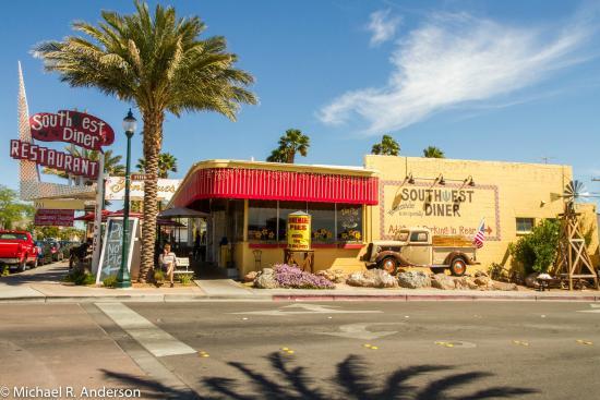 Boulder City Mexican Restaurants