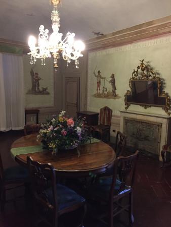Villa Villoresi Ristorante