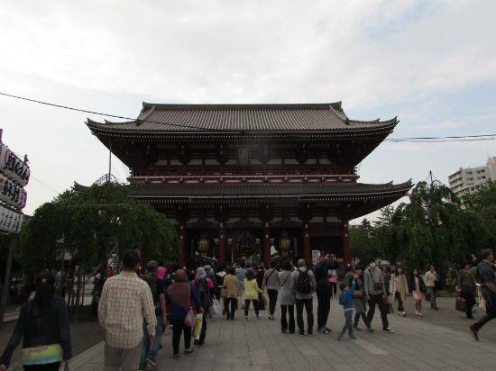 photo2.jpg - Picture of Asakusa, Taito - TripAdvisor