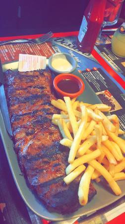 Buffalo Grill Photo