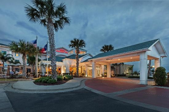 Hilton Garden Inn Corpus Christi: Hotel in Corpus Christi