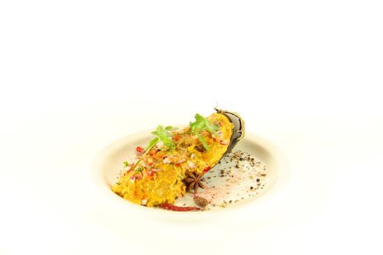 Photo of Indian Restaurant Marigold Maison at 4720 E Cactus Rd, Phoenix, AZ 85032, United States