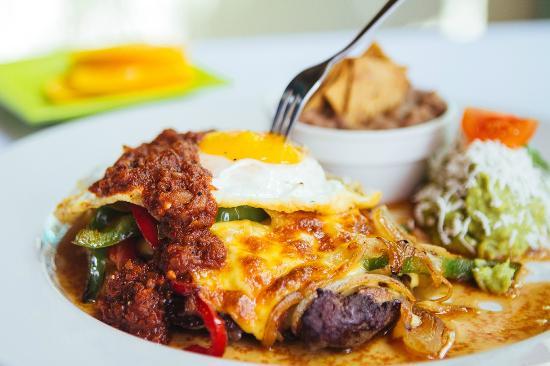 House Mama Cocina Cafe Estar