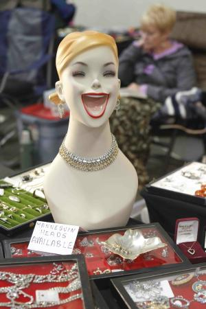 North Chicago Grayslake Antique Flea Market