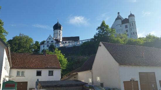 Illertissen, Germany: Vöhlinschloss und Museen