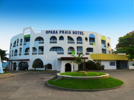 오파바 프라이아 호텔