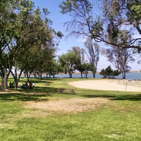 Merced, CA: Lake Yosemite