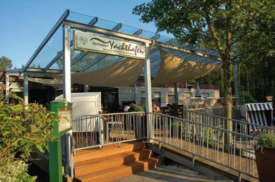Restaurant Yachthafen