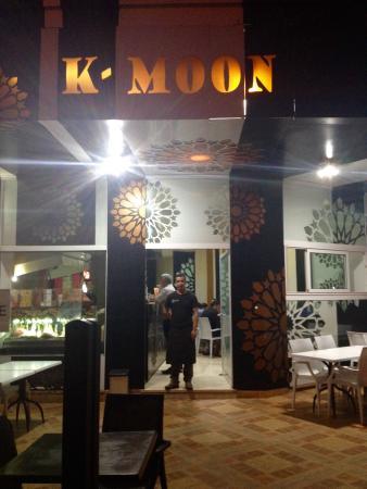 K-moon