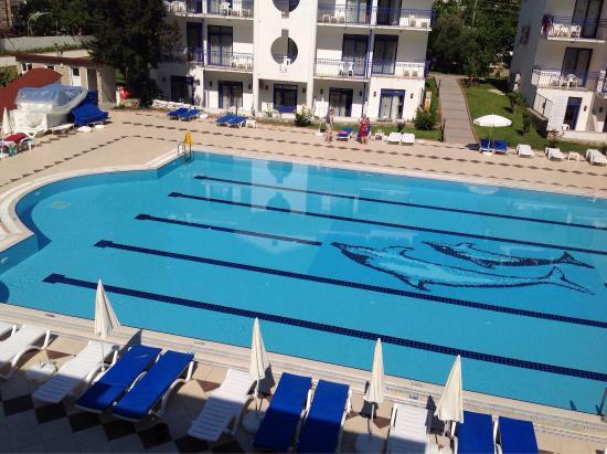 Z Hotels - Oludeniz Resort Hotel : photo0.jpg