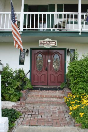 Plantation Bed & Breakfast: Friendly experience awaits you