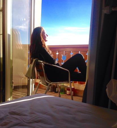 Hotel Le Petit Prince : Julafton 2014