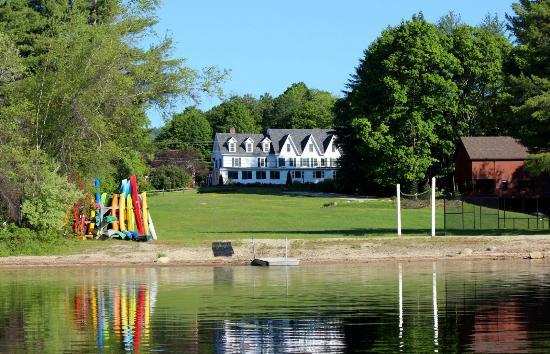 Inn At Pleasant Lake Free Kayak And Canoe Als On