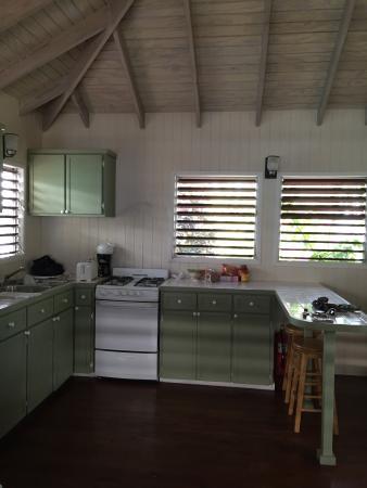 Bilde fra Dutchman's Bay Cottages