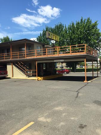 Oregon Motor Motel Picture
