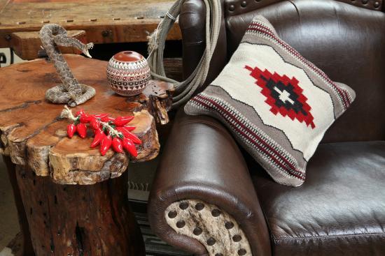 Lovely Furniture And Home Decor At El Paso Saddleblanket
