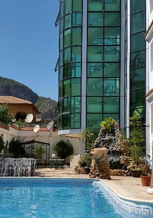 Chenoua Hotel