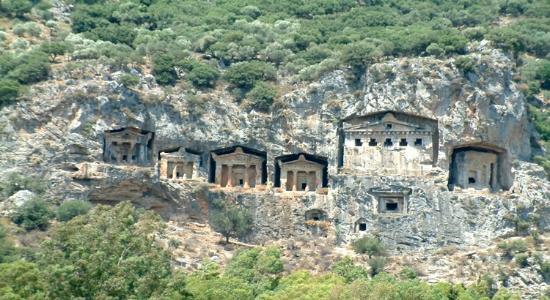 Adamar Fethiye Daily Trips