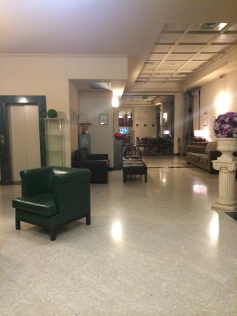 Estense Park Hotel
